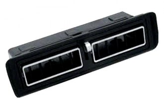 Goodmark® - Center A/C Dash Vent Assembly