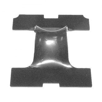 Goodmark® - Spare Tire Anchor Plate