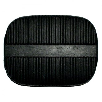 Goodmark® - Clutch/Brake Pedal Pad