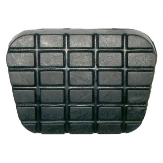 Goodmark® - Brake/Clutch Pedal Pad