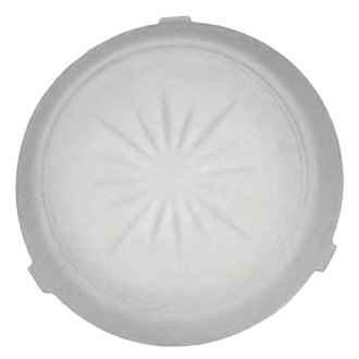 Goodmark® - Round Dome Light Lens