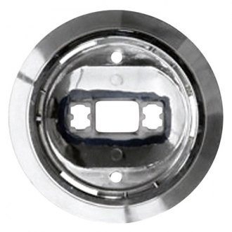 Goodmark® - Round Dome Light Base