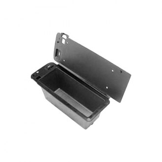Goodmark® - Console Glovebox Assembly without Lid