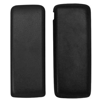 Goodmark® - Black Black Console Glovebox Lid