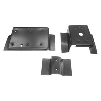 Goodmark® - Console Bracket and Top Frame Hardware Kit