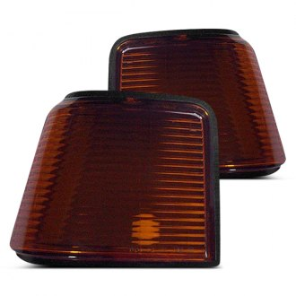 Goodmark® - Factory Replacement Signal Lights
