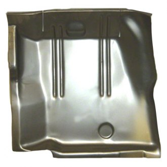 Goodmark® - Front Floor Pan Patch Section