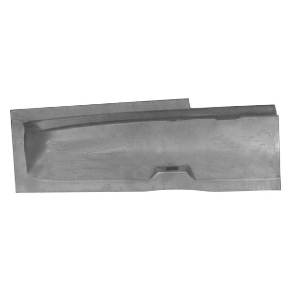 Goodmark® - Front Outer Driver Side Rocker Panel Patch