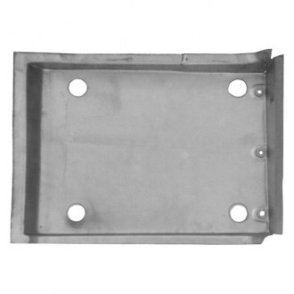 Goodmark® - Floor Pan Reinforcement