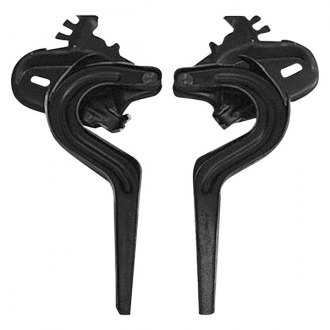 Goodmark® - Driver and Passenger Side Trunk Lid Hinges