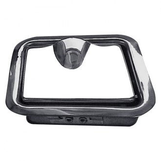 Goodmark® - Rear Driver and Passenger Side Ashtrays