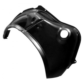 Goodmark® - Rear Driver Side Outer Wheel Housing