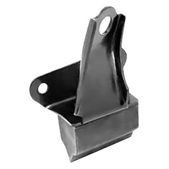 Goodmark® - Rear Driver Side Axle Bumper Bracket