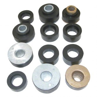 Goodmark® - Body Mount Bushing Set