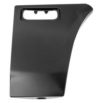 Goodmark® - Front Lower Fender Extension