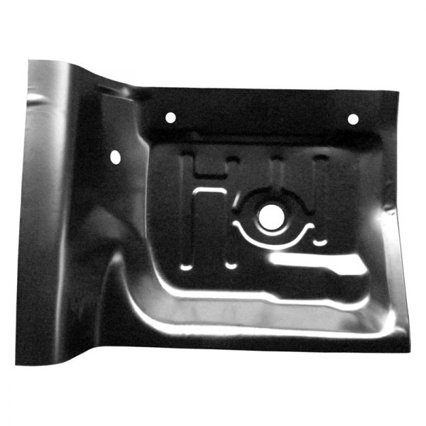 Goodmark Floor Pan Patch Rear Section for 1970-1974 Dodge Challenger