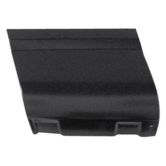 Goodmark® - Front Lower Fender Patch Rear Section