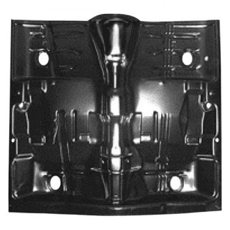 Goodmark® - Full Cab Floor Pan