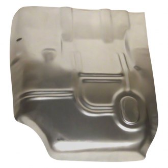 Goodmark® - Rear Floor Pan Patch Section
