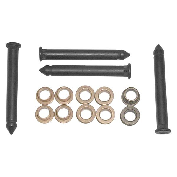 Goodmark®   Front Driver And Passenger Side Door Hinge Repair Kit