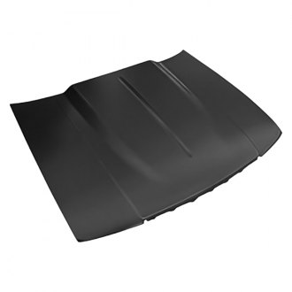 Goodmark® - Cowl Hood Panel