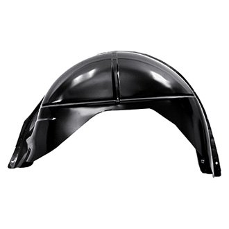Goodmark® - Fender Liners and Shields
