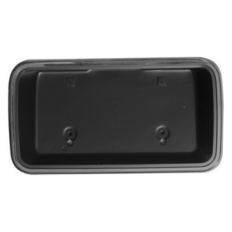 Goodmark® - Rear Tailgate Tag Pocket