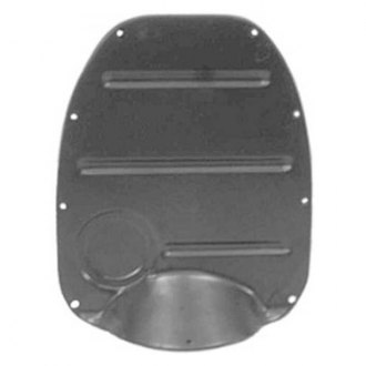 Goodmark® - Transmission Cover Panel