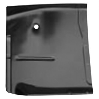 Goodmark® - Front Cab Floor Pan Patch Section