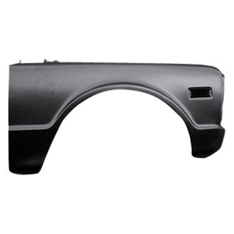 Goodmark® - Front Passenger Side Fender