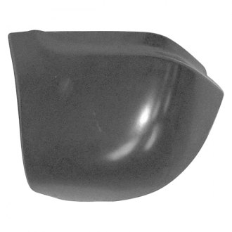 Goodmark® - Front Passenger Side Lower Fender Patch Rear Cup