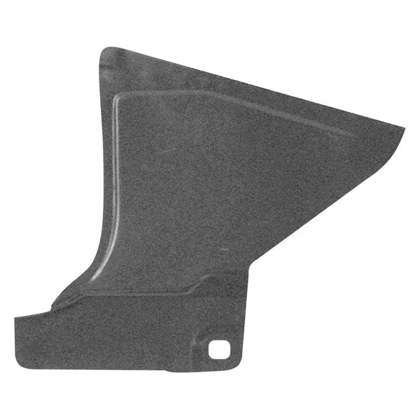 Goodmark® - Driver Side Footwell Patch