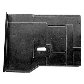 Goodmark® - Rear Cab Floor Pan Patch Section