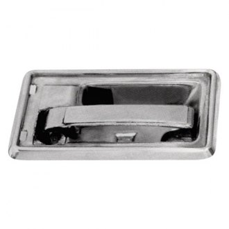 Goodmark® - Front Interior Door Handle