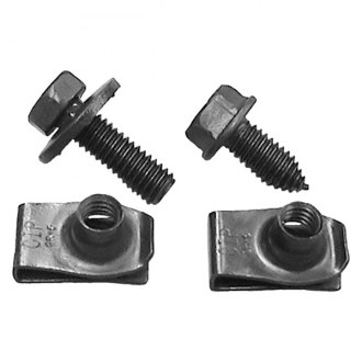 Goodmark® - Wheel Housing Bolt Package Set