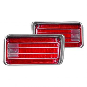 Goodmark® - Replacement Tail Light Lenses