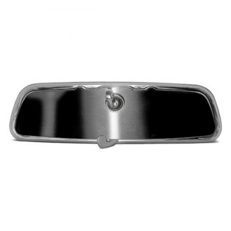 Goodmark® - Chrome Inside Rear View Mirror