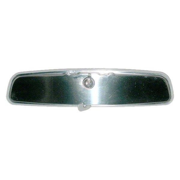 Goodmark Inside Rear Chrome View Mirror