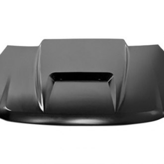Goodmark® - Replacement Cowl Induction Hood Panel
