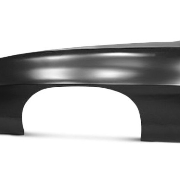 Goodmark® - Replacement Front Side Fender