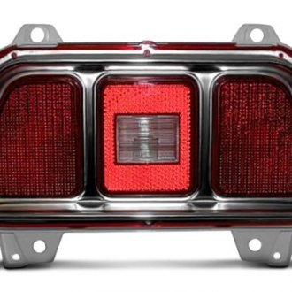 Goodmark® - Replacement Tail Light
