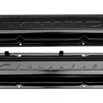 Goodmark® - Replacement Valve Covers