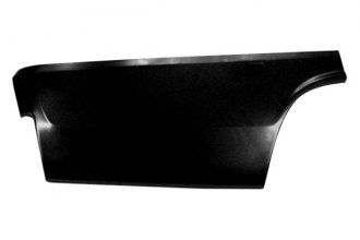 Goodmark® GMK215069070R - Lower Passenger Side Quarter Panel