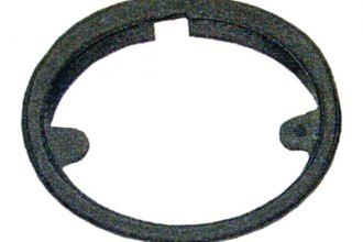 Goodmark® - Rear Passenger Side Back Up Light Housing to Body Gasket