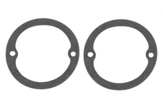 Goodmark® - Rear Driver and Passenger Side Back Up Light Lens Gaskets