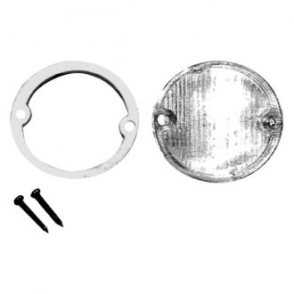 Goodmark® - Replacement Backup Light Lens and Gasket