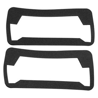 Goodmark® - Rear Driver and Passenger Side Marker Light Gaskets