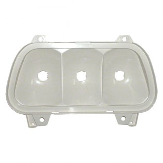 Goodmark® - Replacement Tail Light Housing