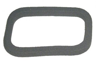 Goodmark® - License Plate Light Gasket