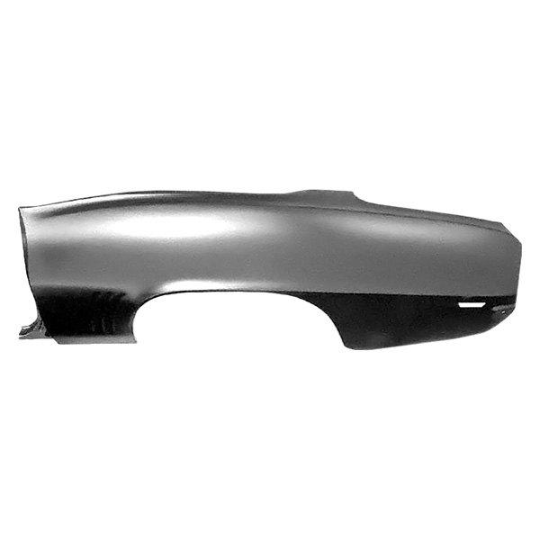 Carlisle Auto Salvage >> Body Panels: Camaro Body Panels Goodmark